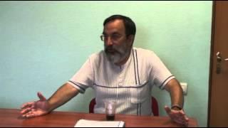 В. Петрухин - Евреи в Хазарии. Проблема обращения хазар