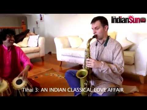 TIHAI 3: INDIAN CLASSICAL TRIO IN MELBOURNE