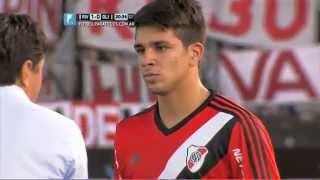 De Gallardo con cariño. River 1 - Olimpo 1. Fecha 16. Primera División 2014. FPT