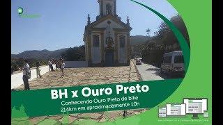 BH x Ouro Preto