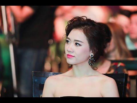 Đi sự kiện một mình, Hari Won đẹp ngọt ngào, xóa tan nghi vấn mang bầu - Tin Tức Sao Việt