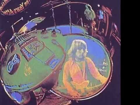 Rock & Roll Music To The World - Ten Years After