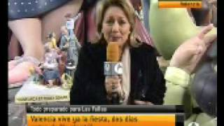 Cervantes en Antena 3