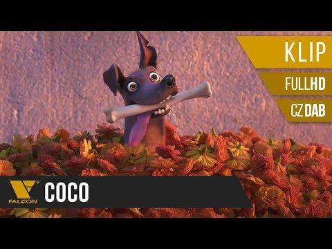 Coco - Dantov príbeh  - trailer