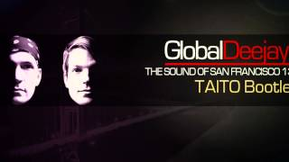 Global Deejays - The Sound Of San Francisco 13.0 (TAITO Bootleg) view on youtube.com tube online.