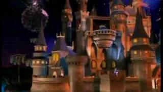 Abertura Do Maravilhoso Mundo De Disney No Disney Channel
