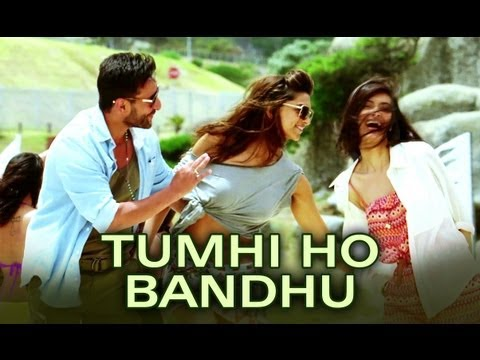  Tumhi Ho Bandhu - Official Song - Cocktail [Exclusive] - YouTube 