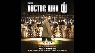 Doctor Who Series 7 Disc 1 Track 28 Together Or Not At