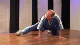 How To Improve Flexibility For Martial Arts By Stretching