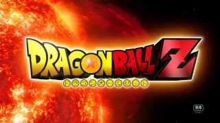 Dragon Ball Z 2013 Movie Teaser Trailer (Full Version