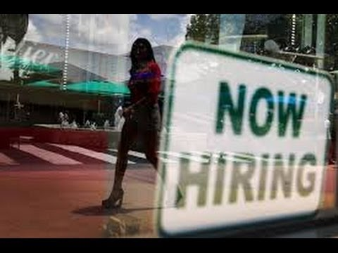 Jobs Report Good. But Not Good Enough