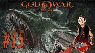"Moldoveanu Joaca: God of War #15""Labirintul nebun"""