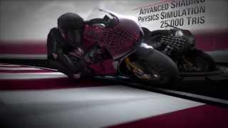 MOTOGP 2014 Announcement Trailer HD