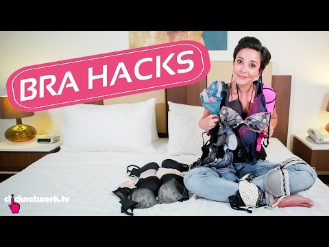 Bra Hacks - Hack It: EP44