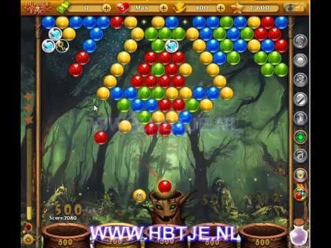 Bubble Epic level 3