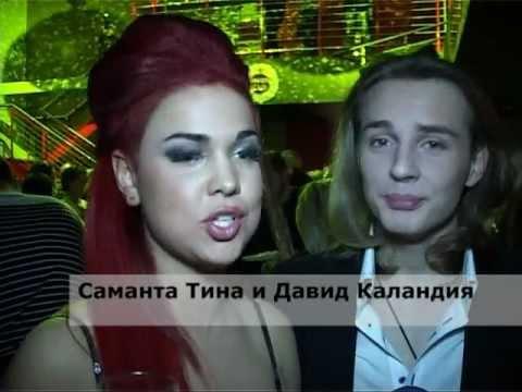 """Смотреть видео На """"Европесне 2012""""  победила  Anmary с песней """"Beautiful Song"""""""