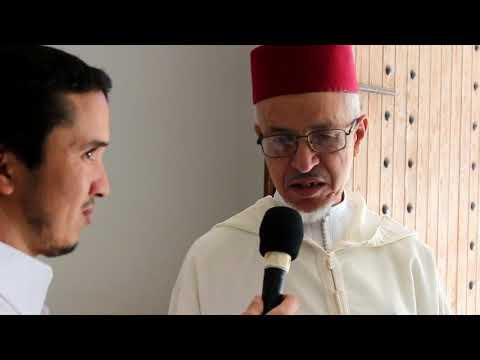 الدكتور اليزيد الراضي: عناية السوسيين  بالمختصر الخليلي