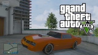"GTA 5 Online: Rare Cars ""Phoenix"" 100% Confirmed Spawn"