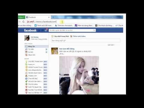 Kết bạn hơn 1000 người trên facebook chỉ trong 5'