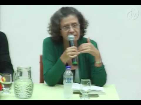 PENSAMENTO - Palestrante: Márcia Matos (15.06.2016)