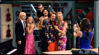 "Austin And Ally Episode ""Proms & Promises"""