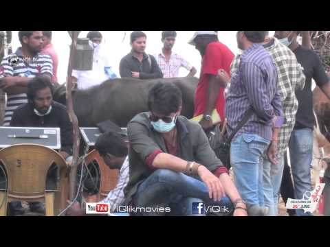 Jadoogadu-Telugu-Movie-Action-Making