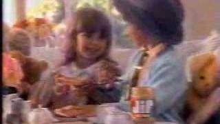 1980's Jif Commercial - Judith Barsi view on youtube.com tube online.