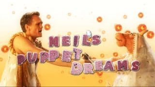 Neil Patrick Harris Dreams Bollywood: Neil's Puppet Dreams: Season Finale
