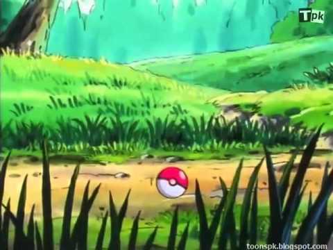 Pokemon indigo league Season 1 Episode 1 In Hindi