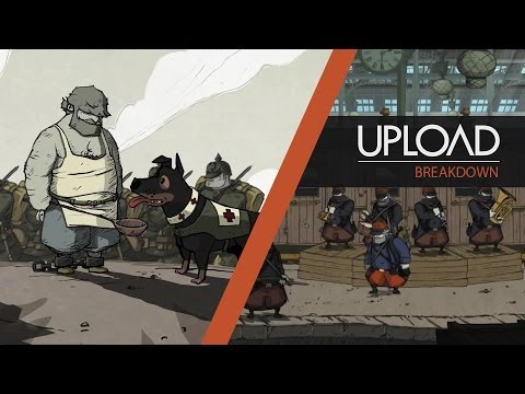 Valiant Hearts The Great War Gameplay