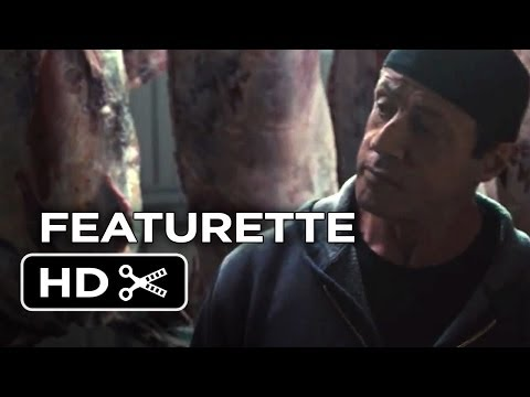 Grudge Match Featurette - Henry