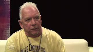 Eric Burdon - Interview 2010