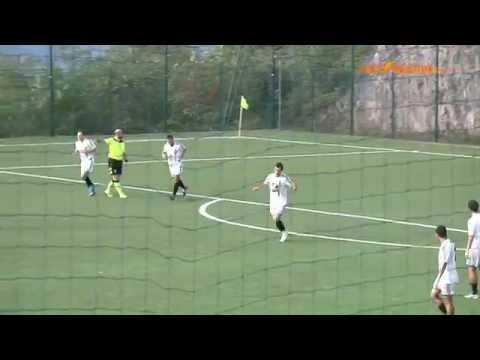 Copertina video Promozione: Aquila - Fersina 1-2