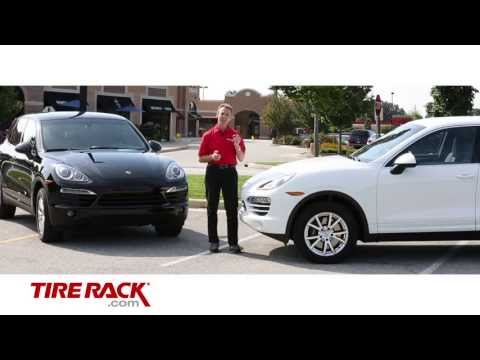 Tire Rack - Can the New Crossover/SUV Tires Help Yours Drive More Like