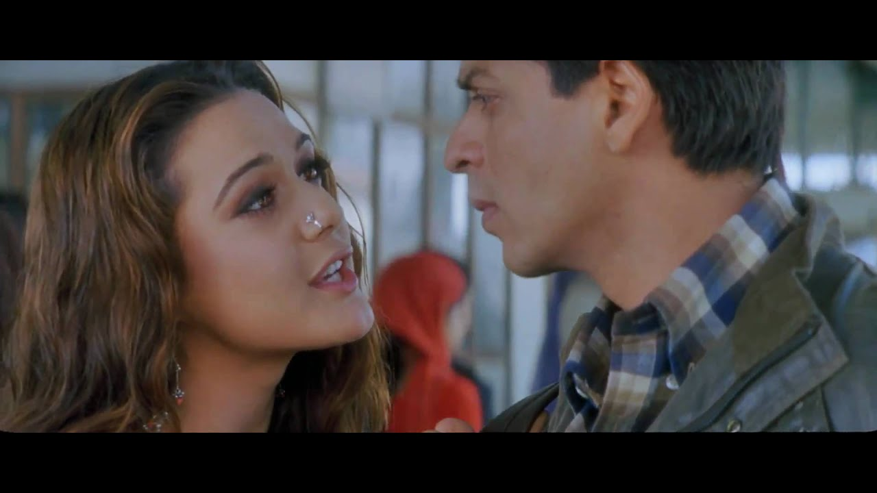 Hindi Film Veer Zaara Part 1 Ore No Kanojo To Osananajimi Episode