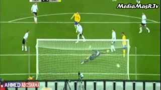 Germany Vs Sweden 4-4 World Cup Qualifiers 2014 HD