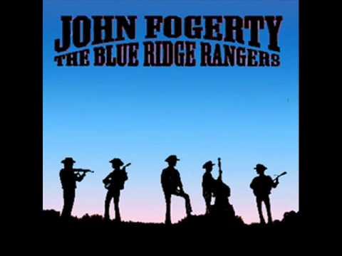 John Fogerty - I Ain't Never