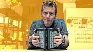This Keyboard Makes You Type Backwards! - Yogitype