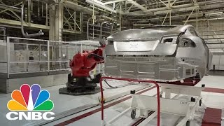 High Hopes For Tesla By 2020 | Tech Bet | CNBC
