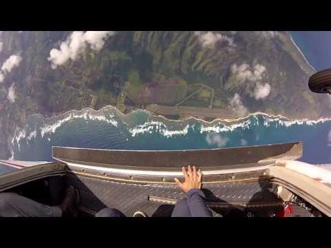 The best jumps of 2013 (1st half) - Skydiving in Paradise