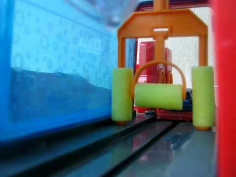 Car wash dickie toys youtube