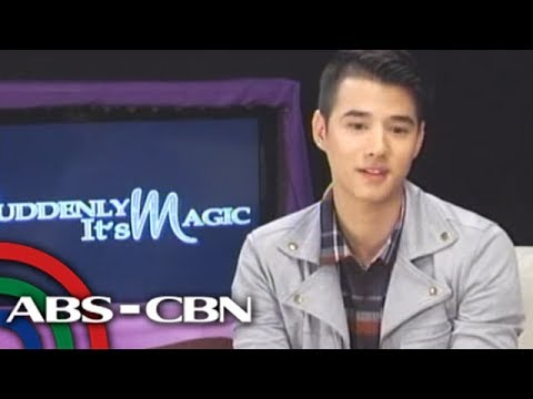 Mario Maurer, brother open up about family