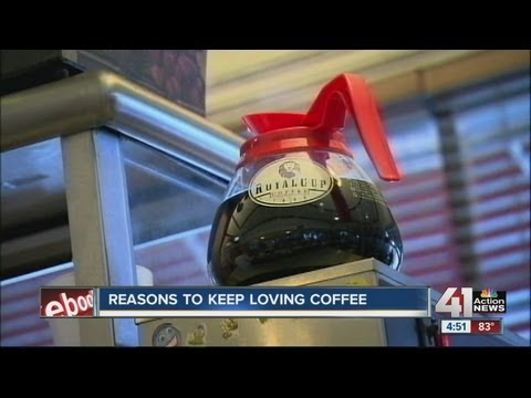 Study shows cup of coffee cuts risk of diabetes