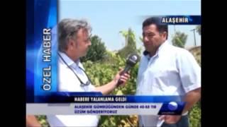 Alaşehir Ticaret Borsası Başkanı Hüseyin Soygür'den yalanlama