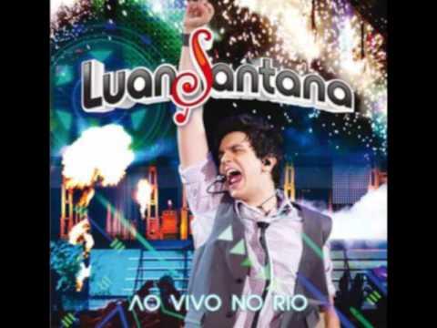 Amor Distânte/Inquilina de violeiro-Luan Santana Part. Zezé di Camargo e Luciano HQ