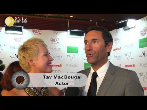 Global Gift Gala Awards – Marbella 2013