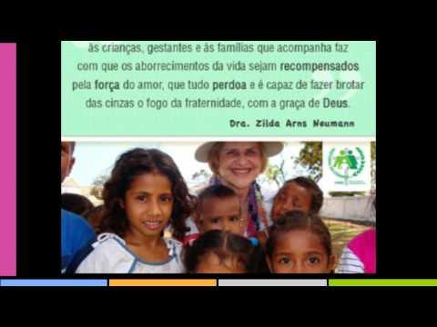 Hino da Pastoral da Criança (Letra e Musica Dedé)