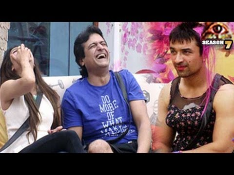 Bigg Boss 7 6th December 2013 Day 82 FULL EPISODE -- ONLINE VIDEO