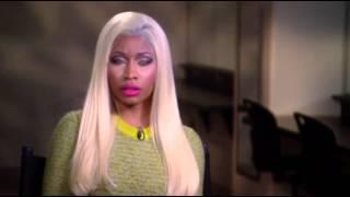 Carey, Minaj and Urban Talk Judging Techniques