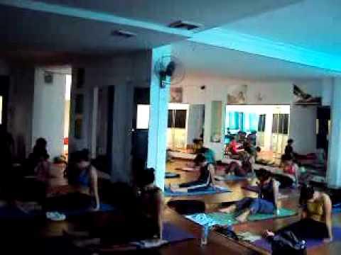 Yoga Suối Nguồn Tươi Trẻ, Fit Shape Yoga (5) -- www.fitshapeyoga.com